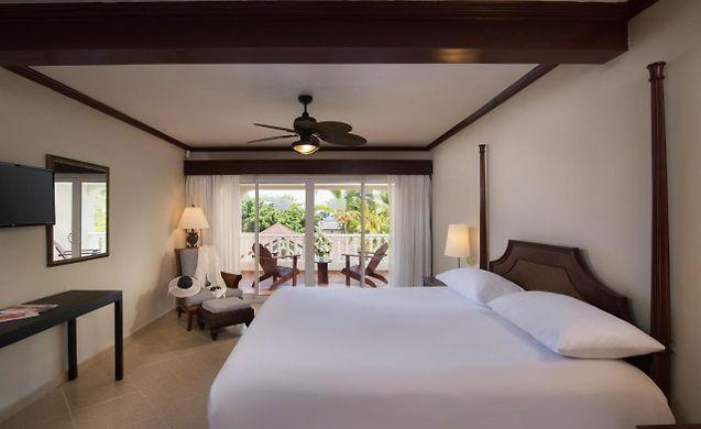 ᐉ Cofresi Palm Beach Spa Resort